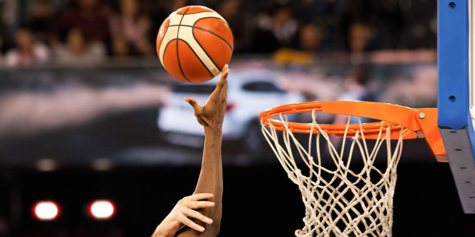 Events in Chicago: NBA All Star Game