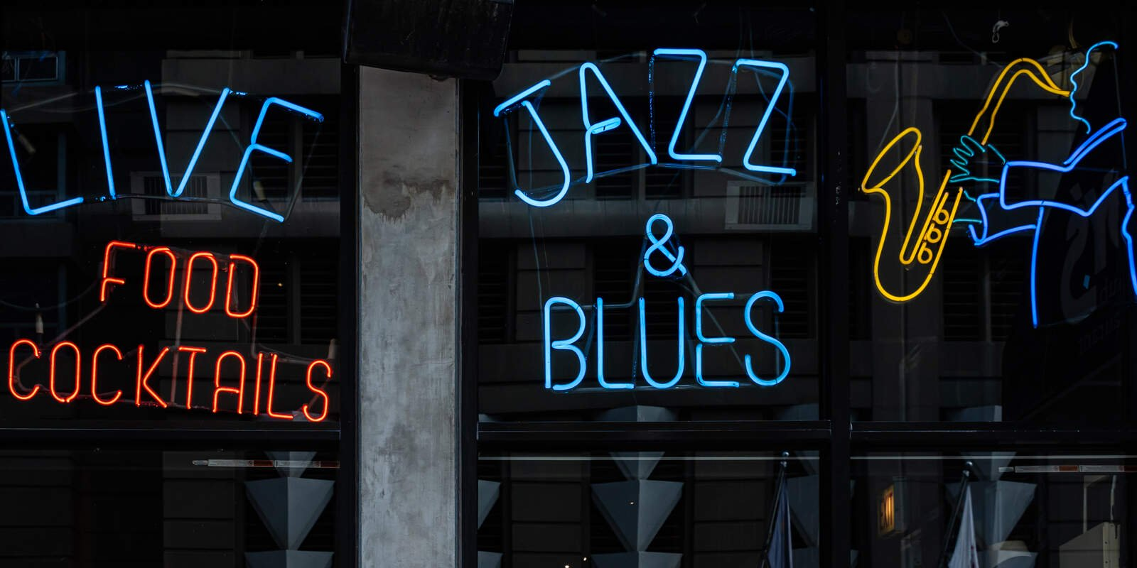 Events in Chicago: Jazz Festival